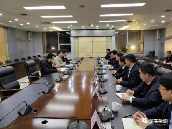 胡云江任中共邹平市委员会委员、常委、副书记 提名为邹平市副市长