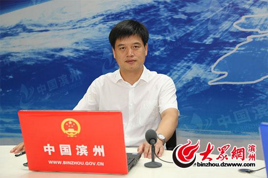 李守江:鼓励创业带就业 为创业者提供296万资金支持
