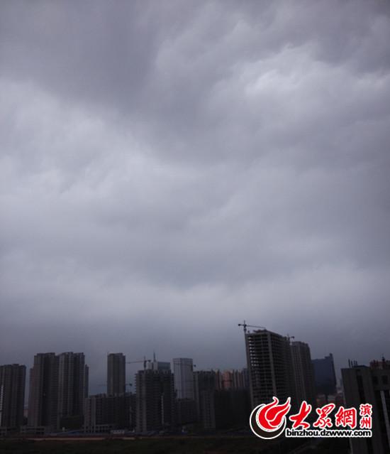 沾化县天气预报_滨州天气渐凉 未来三天昼夜温差达11℃_滨州新闻_滨州大众网