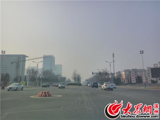 沾化县天气预报_滨州发布霾黄色预警 空气质量严重污染_滨州新闻_滨州大众网