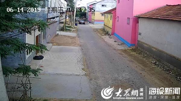 惠民县交巡警大队发布两起典型事故案例_滨州新闻_滨州大众网 惠民县姚先亮