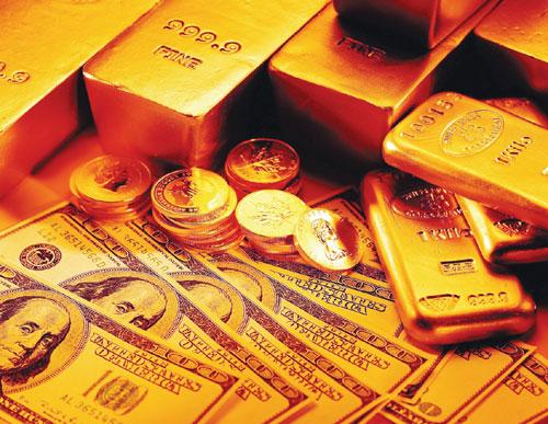 现货黄金开户流程-黄金价格受美国哪些经济指标的影响